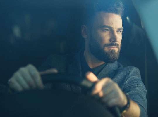 guidare-automobile