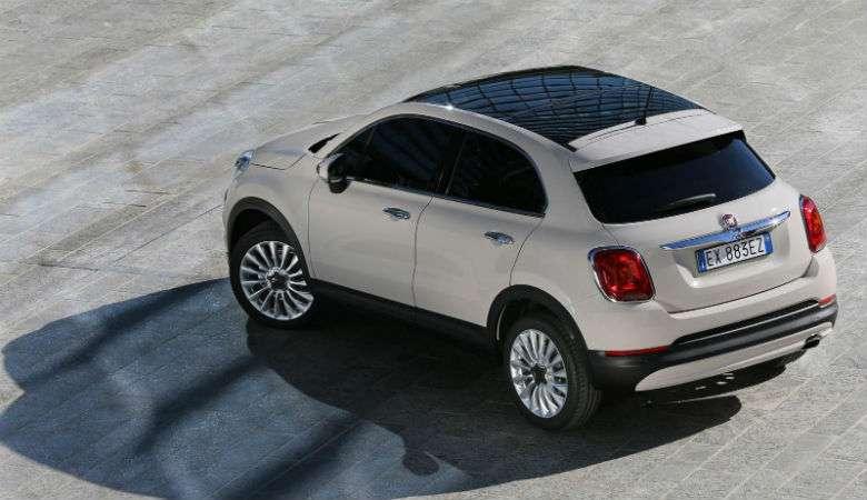 fiat 500x - Fiat 500X 1.3 MJET 95CV 4X2 POP STAR