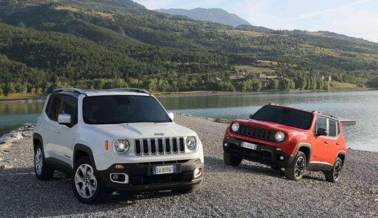 jeep renegade sport - Jeep Renegade 1.6 MULTIJET 95CV SPORT
