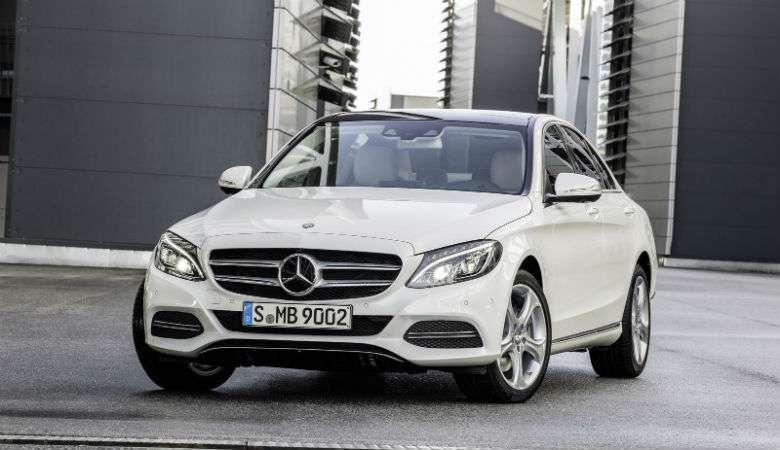 mercedes benz classe c - Mercedes Benz Classe C 180 D EXECUTIVE