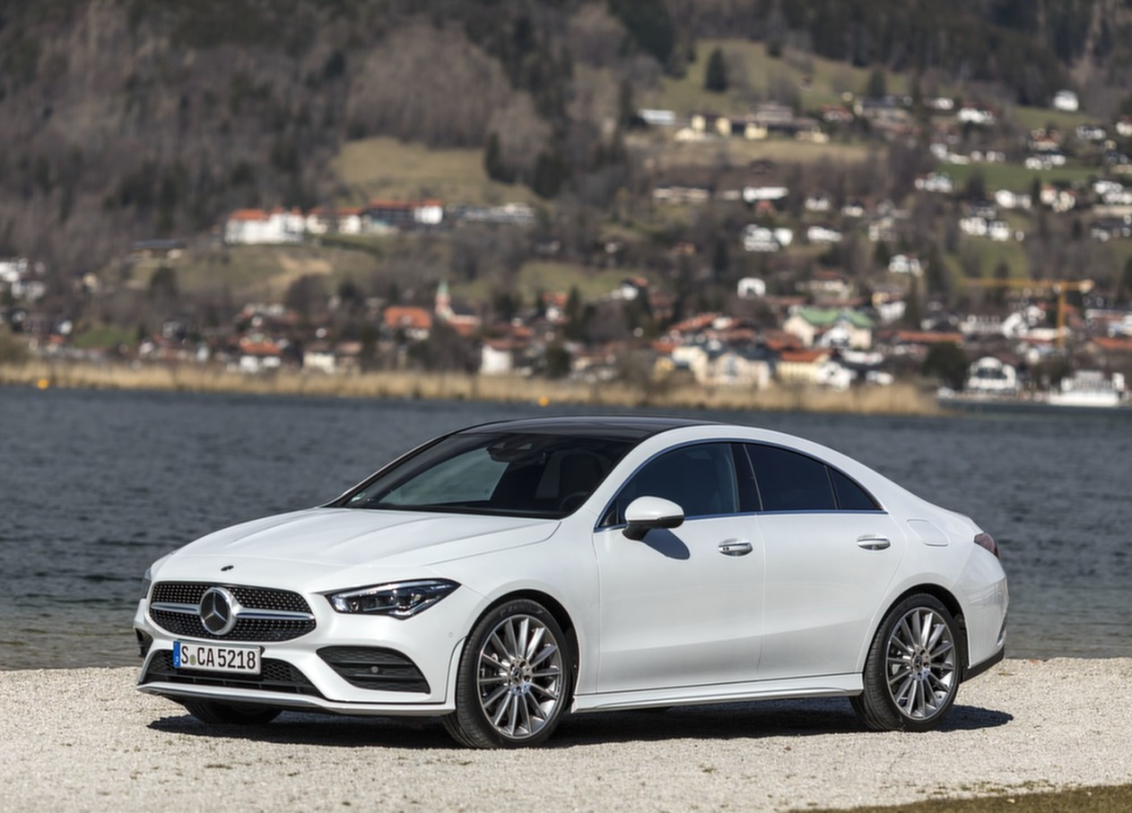 2020 mercedes benz cla 118 1280x960 - Mercedes Benz Cla 180 Business