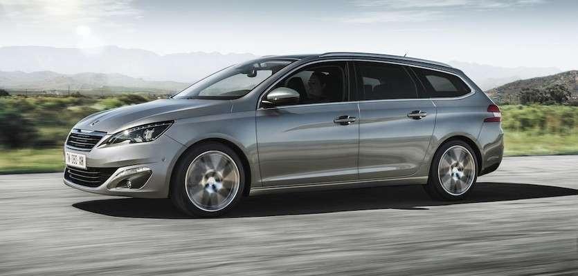 308 sw - Peugeot 308 BLUEHDI 100 S&S SW ACCESS