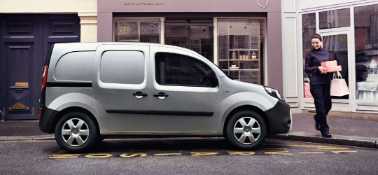Renault Kangoo Express - offerta