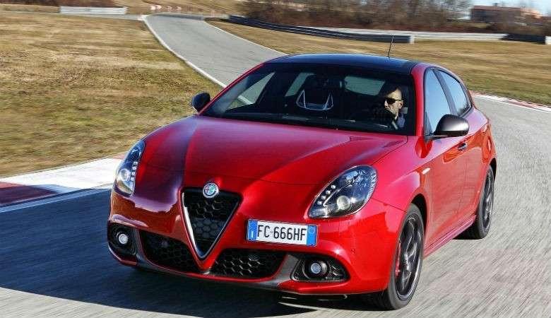 Alfa Romeo Giulietta 1.6 JTDM 120CV EU6 BUSINESS