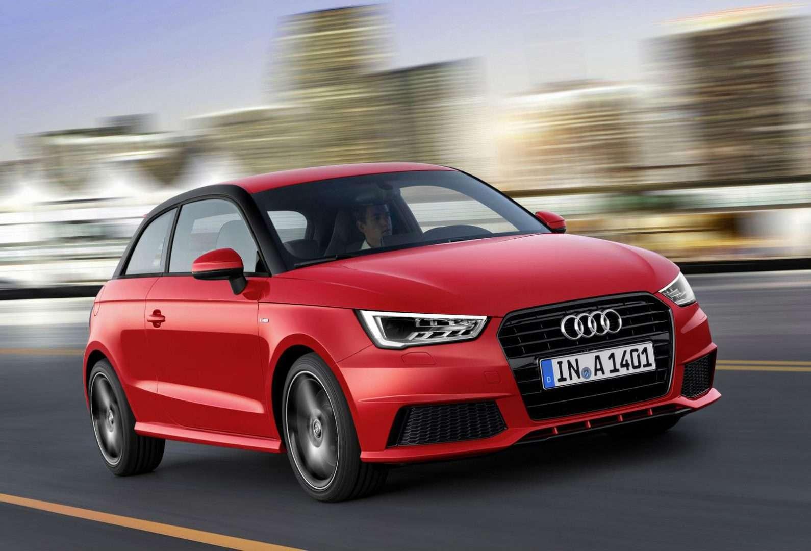 audi a1 - Audi A1 1.4 Tdi