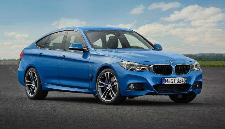 bmw serie 3 1 - BMW Serie 3 316D