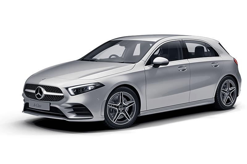 classe a - Mercedes Benz Classe A 180 D EXECUTIVE AUTOMATIC