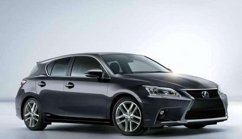 lexus ct hybrid - Lexus CT Hybrid