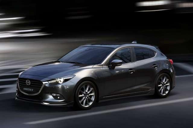 mazda 3 1 - Mazda 3 1.5 SKYACTIV-G EVOLVE