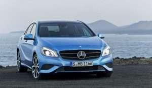 mercedes benz classe a 300x173 - Quali sono le Mercedesi più veloci nel noleggio a lungo termine?