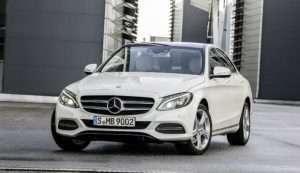 mercedes benz classe c 300x173 - Quali sono le Mercedesi più veloci nel noleggio a lungo termine?