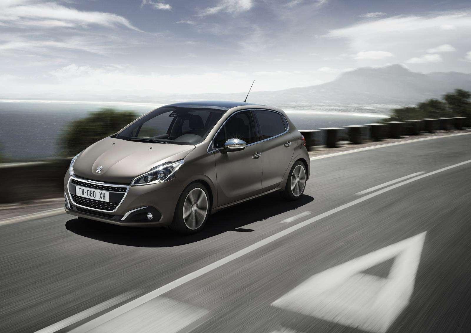 peugeot 208 - Peugeot 208 1.4 VTI 95 CV 3P. GPL ACCESS