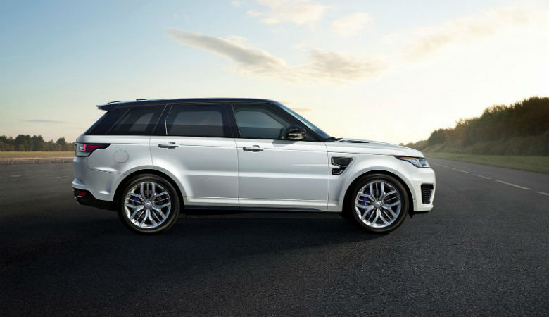 range rover sport - Land Rover Range Rover Sport 3.0 TDV6 SE