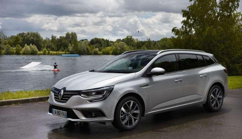 renault megane sporter - Renault Mègane Sporter DCI 8V ENERGY LIFE