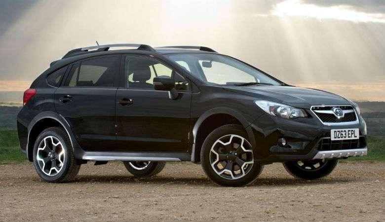 subaru xv style - Subaru XV 2.0D FREE
