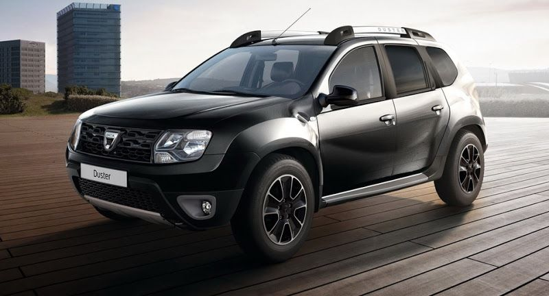 dacia duster - DACIA DUSTER 1.5 DCI 8V 90CV START&STOP 5 POSTI AMBIANCE