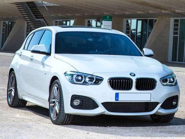 serie 1 msport - BMW 118D 5P. MSPORT