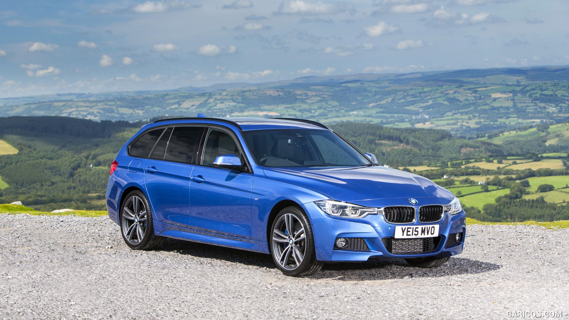 serie 3 touring - BMW 316D TOURING