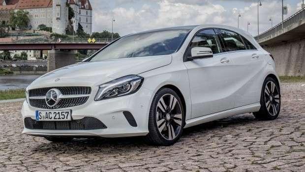 classe a - Quali sono le Mercedesi più veloci nel noleggio a lungo termine?
