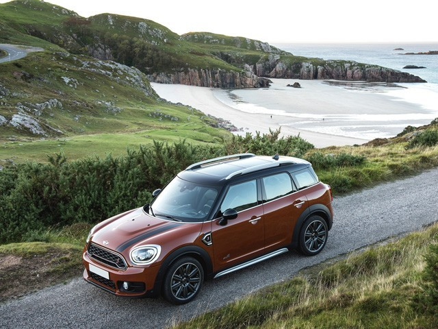 mini countryman - MINI 2.0 COOPER D BUSINESS COUNTRYMAN