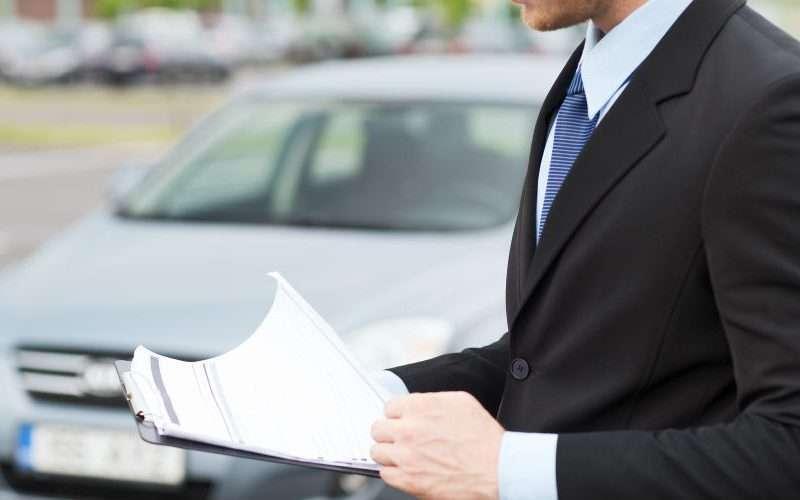 Noleggio auto a lungo termine documenti che occorrono
