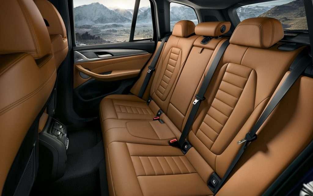 BMW X3 xDrive 20d MH48V