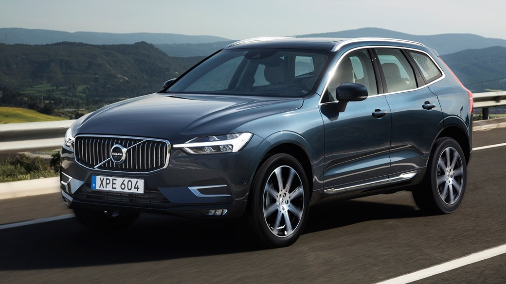 xc60 2017 - VOLVO XC60 D4 AWD GEARTRONIC BUSINESS