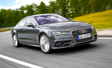 a7 - AUDI A7 SPB 3.0 TDI 190 CV ULTRA S TRONIC BUSINESS PLUS