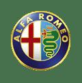 logo alfa romeo - I nostri marchi