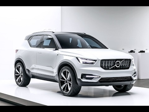 xc 40 - VOLVO XC40 D3 BUSINESS