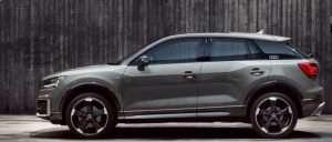 Audi q2 300x128 - AUDI Q2 1.6 TDI S TRONIC BUSINESS