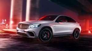 mercedes glc coupe2018 3 300x169 - Quali sono le Mercedesi più veloci nel noleggio a lungo termine?