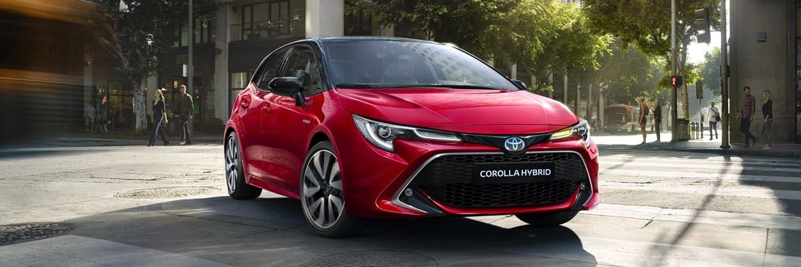 toyota corolla hatchback 2019 gallery 03 prev 124 tcm 20 1553819 - Toyota Corolla 1.8 Hybrid Active