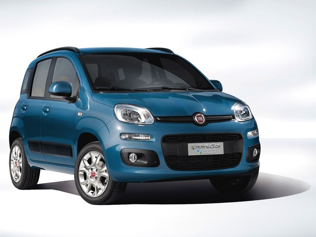00036391 - FIAT PANDA 0.9 TWINAIR TURBO 80CV NATURAL POWER EASY