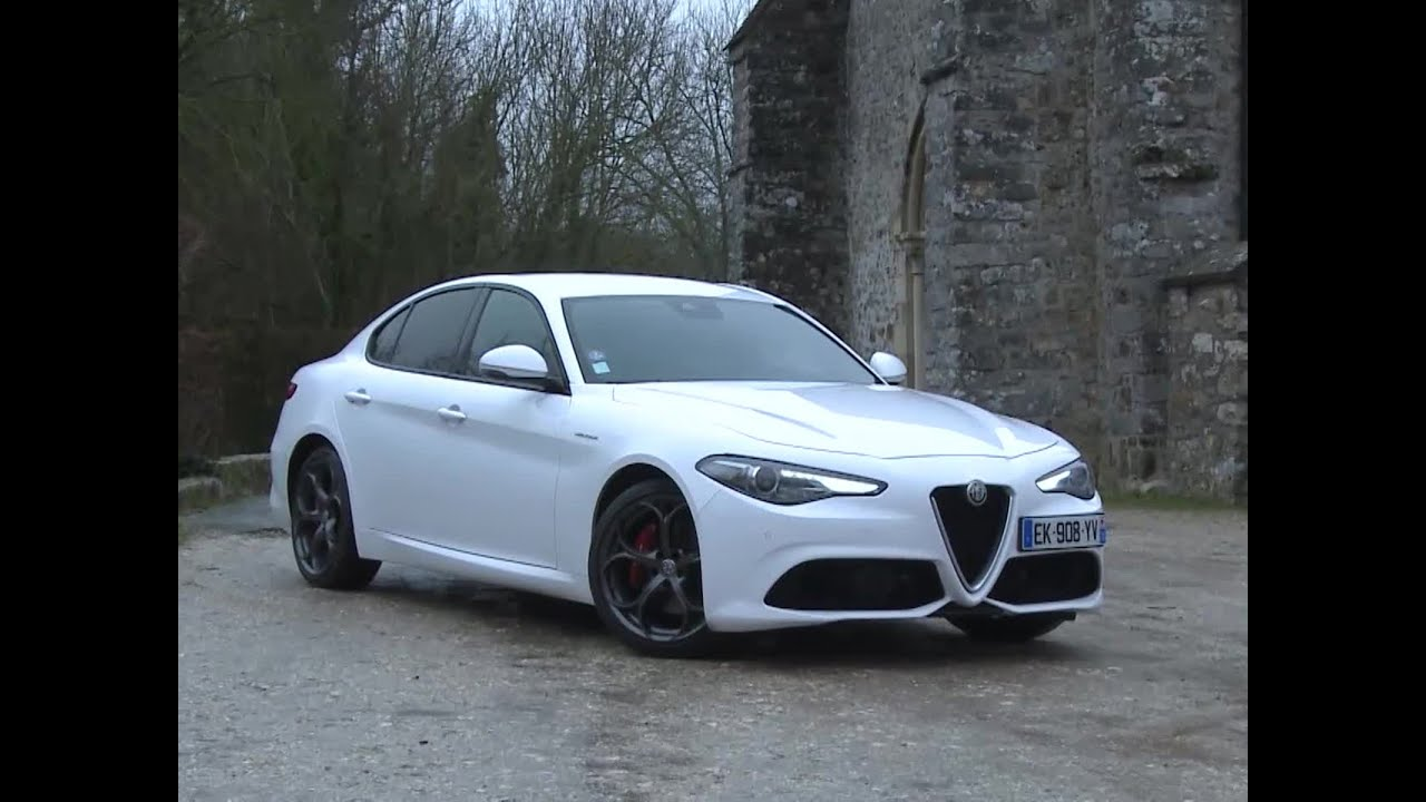 giulia white - ALFA ROMEO 2.2 TURBO DIESEL 190 CV AT8 SUPER GIULIA MY19