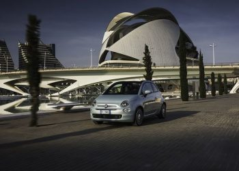 200108 Fiat 500 Hybrid 06 350x250 - CITROEN C4 CACTUS BLUEHDI 100 S&S LIVE