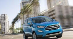 2018 ford ecosport us 4 1280x960 255x135 - FORD ECOSPORT 1.5 Ecoblue 100cv S&S Business