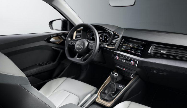 2019 audi a1 sportback 12 1280x960 780x450 - AUDI A1 25 TFSI Admired Sportback