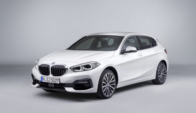 2020 bmw 1 series 39 1280x960 780x450 - BMW SERIES 1 116d