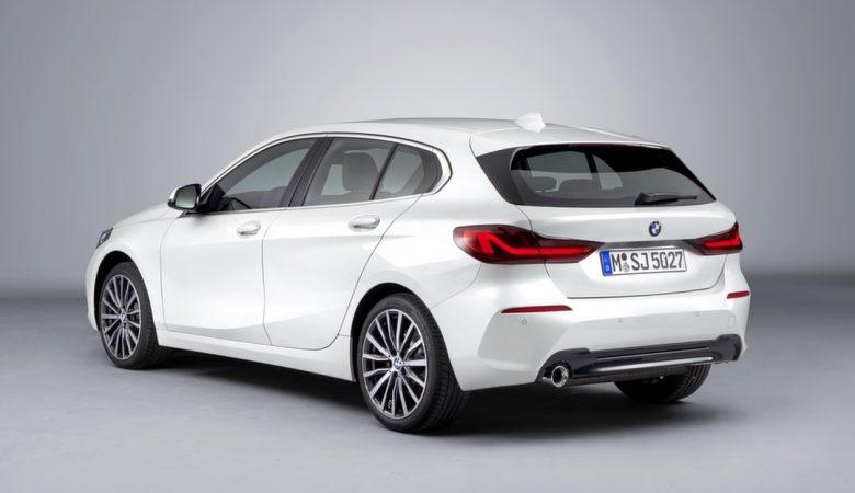 2020 bmw 1 series 43 1280x960 780x450 - BMW SERIES 1 116d