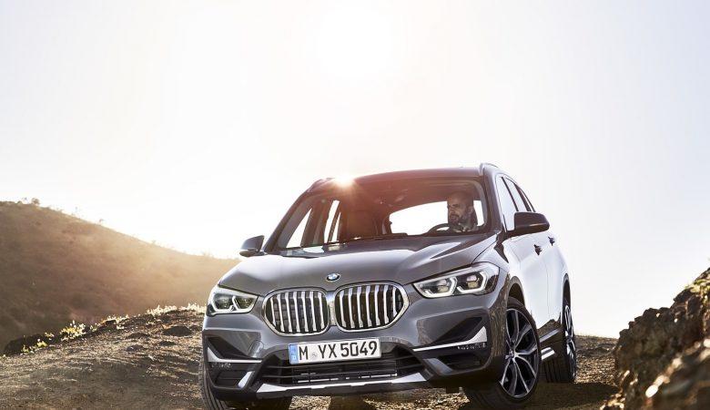 2020 bmw x1 20 1600x1200 780x450 - BMW X1 sDrive 18d X1