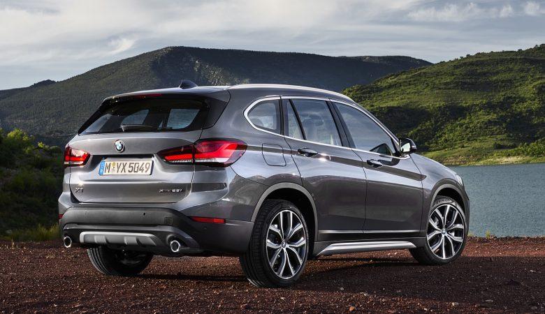 2020 bmw x1 22 1600x1200 780x450 - BMW X1 sDrive 18d X1