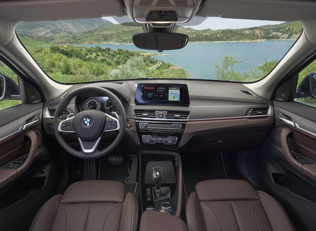 BMW X1 sDrive 18d X1