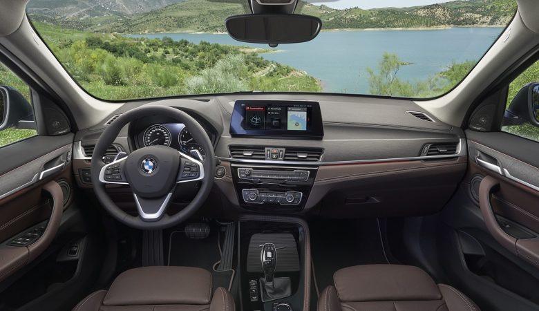 2020 bmw x1 30 1600x1200 780x450 - BMW X1 sDrive 18d X1
