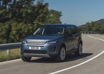 2020 land rover discovery sport 189 1280x960 350x250 - Nissan Micra 1.5 DCI 5 PORTE ACENTA