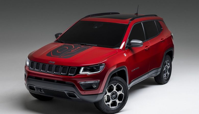 2020 jeep compass phev 3 1600x1200 780x450 - JEEP COMPASS 1.3 T4 Ibrido Plug-In 190cv Bus.Plus 4WD