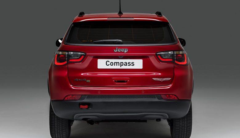 2020 jeep compass phev 4 1600x1200 780x450 - JEEP COMPASS 1.3 T4 Ibrido Plug-In 190cv Bus.Plus 4WD