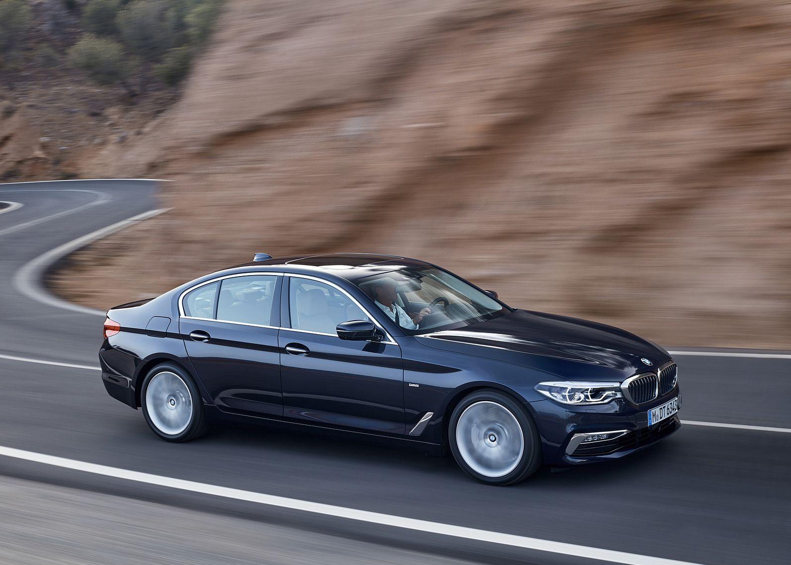 530 bmw 1 - BMW SERIES 5 530d Business Auto