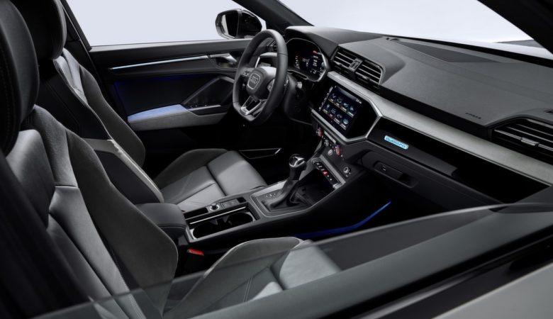 audi q3 spb interni 780x450 - AUDI Q3 SPORTBACK 35 TFSI S TRONIC