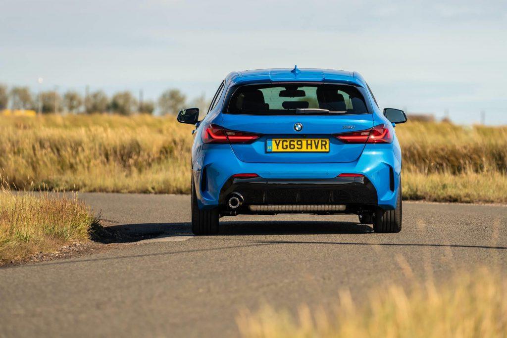 BMW SERIES 1 118d Business Advantage